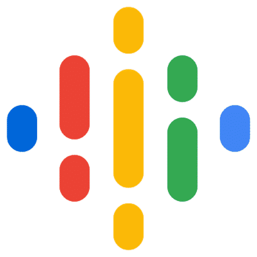 google-podcast-logo