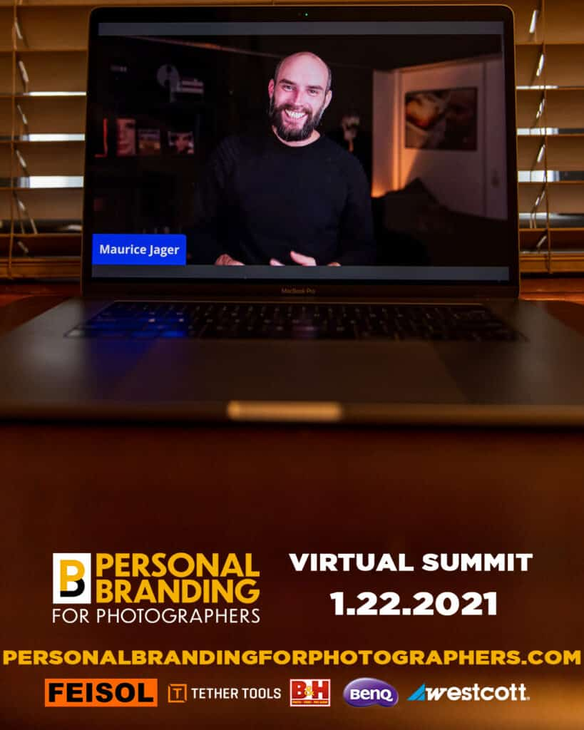 Personal Branding for Photographers General Social Image