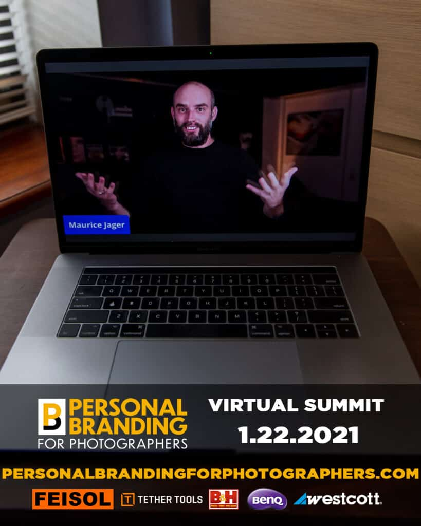 Personal Branding for Photographers General Social Image 11