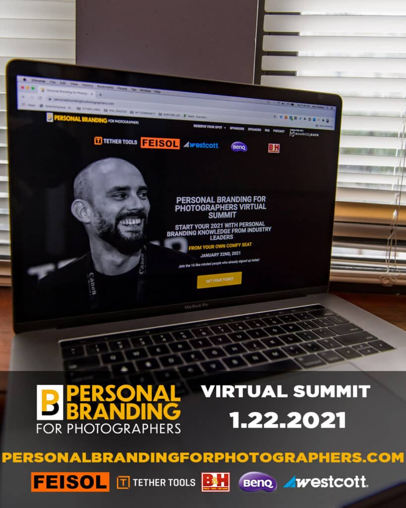 Personal Branding for Photographers General Social Image 2