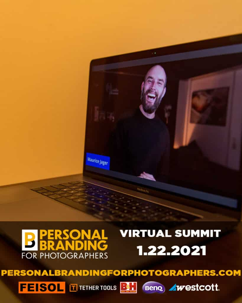 Personal Branding for Photographers General Social Image 3