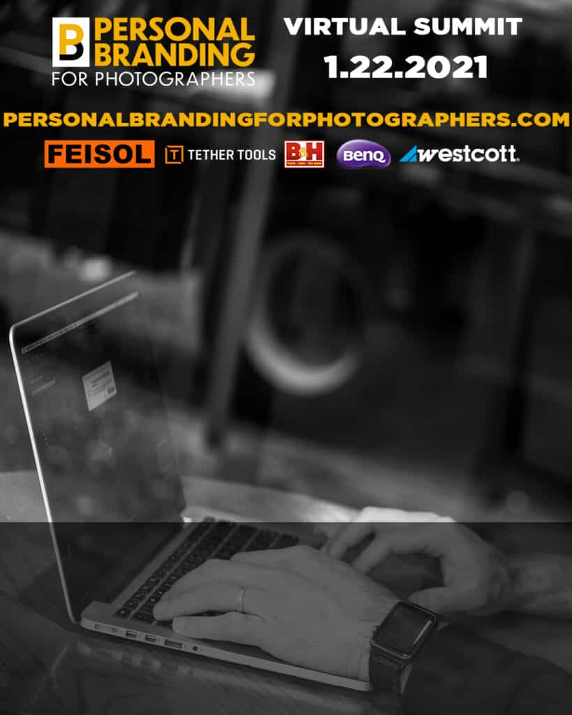 Personal Branding for Photographers General Social Image 6