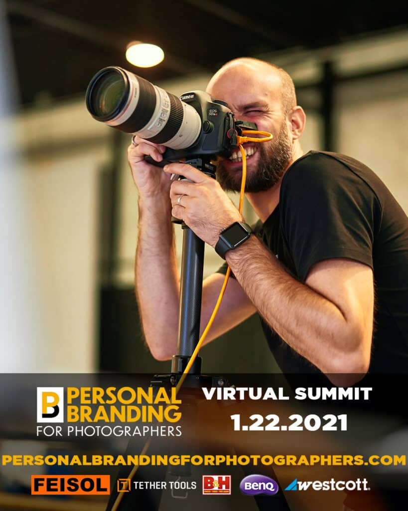 Personal Branding for Photographers General Social Image 8