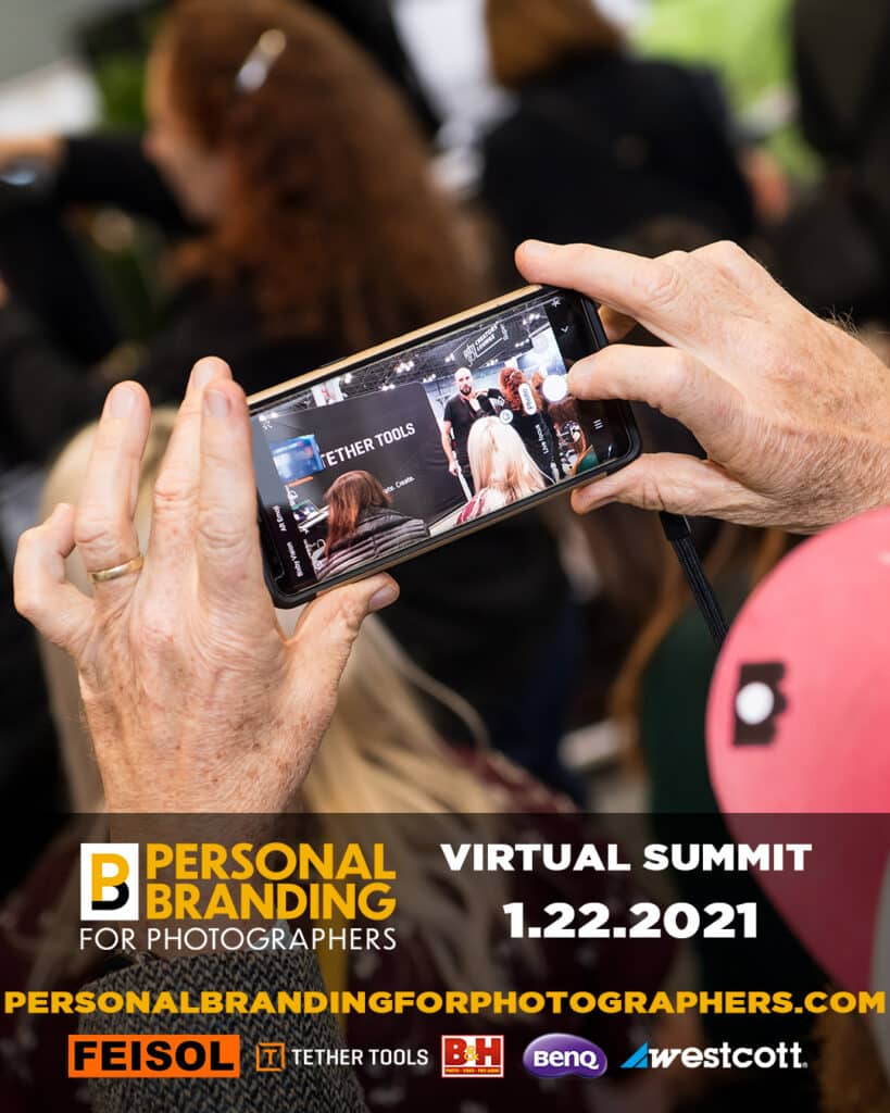 Personal Branding for Photographers General Social Image 9