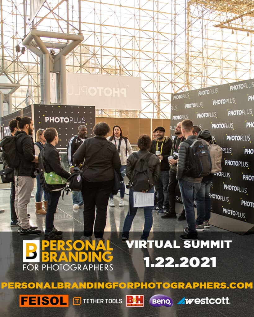 Personal Branding for Photographers General Social Image 10