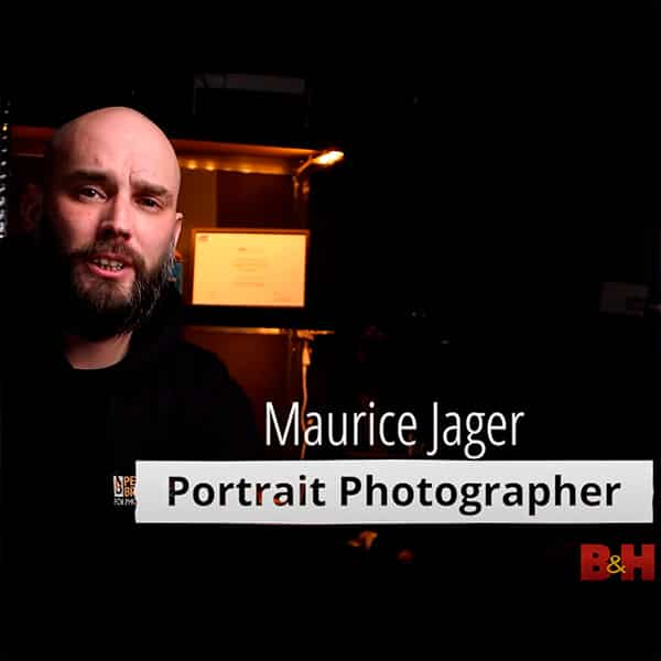 5 Personal Branding Tips for Photographers with Maurice Jager