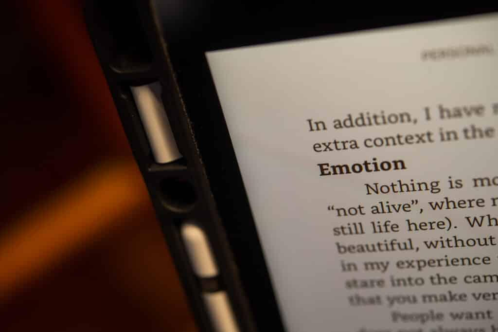 Emotions in personal branding for photographers storytelling